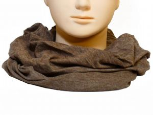 CUELLO-TEXTIL-100-ALG-CUELLO-DOBLE-80-CM-COLOR-MARRON