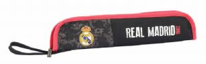 PORTAFLAUTAS-REAL-MADRID-BLACK-37X2X8-CM