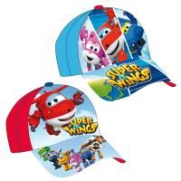 GORRA-ROJA-Y-AZUL-SUPER-WINGS-53-CM