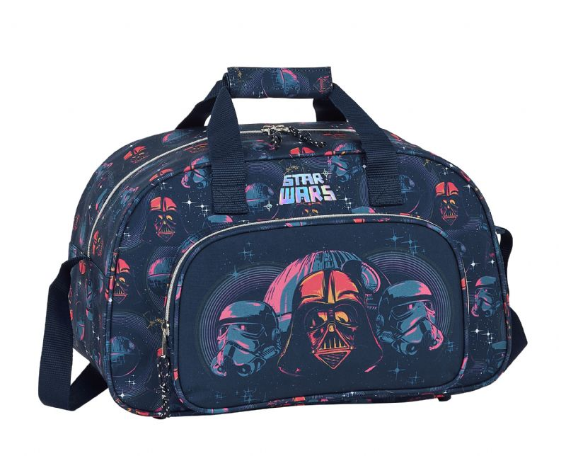 BOLSA-DE-DEPORTE-STAR-WARS-DEATH-STAR-40X23X24-CM